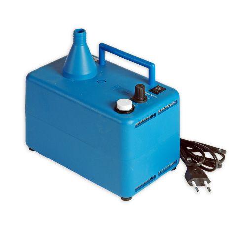 elektrisches Luftballon-Aufblasgerät für Profis mit Regler.